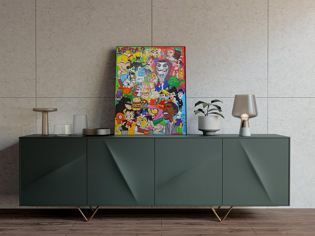 Colorgy-3