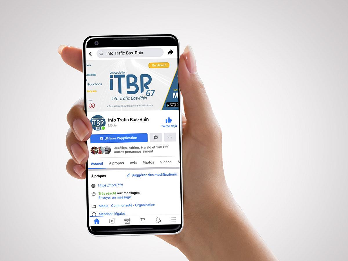 ITBR-4