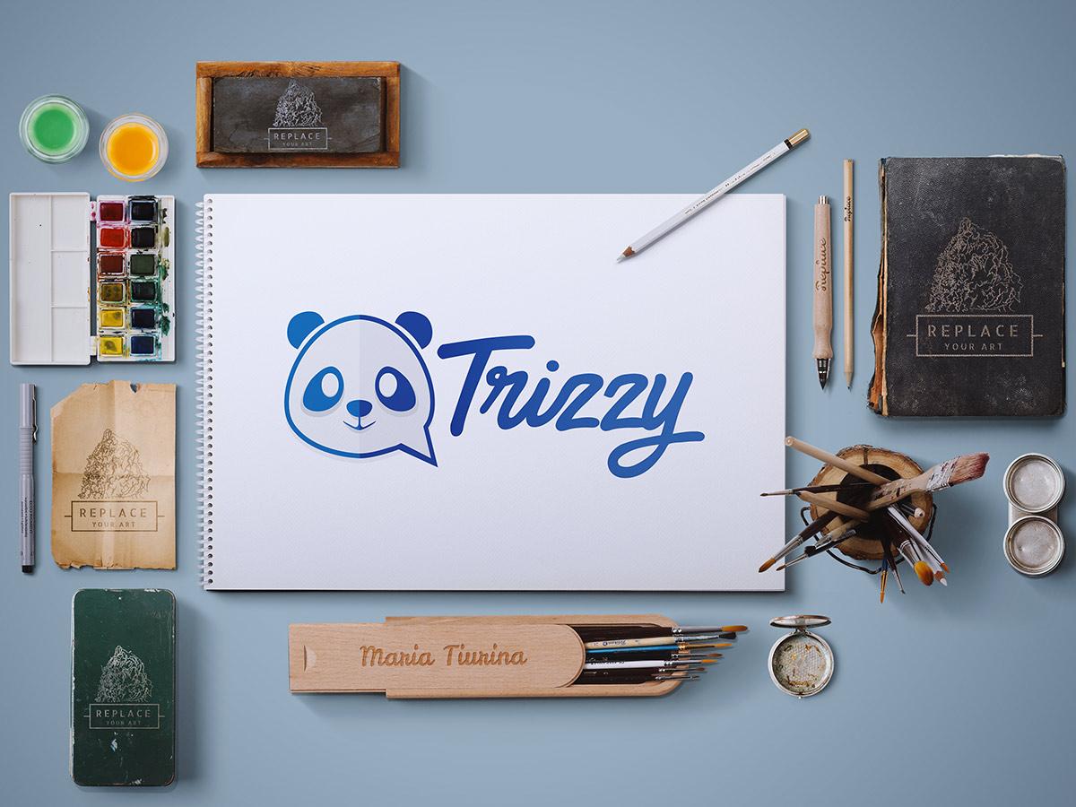 Trizzy-logo-2