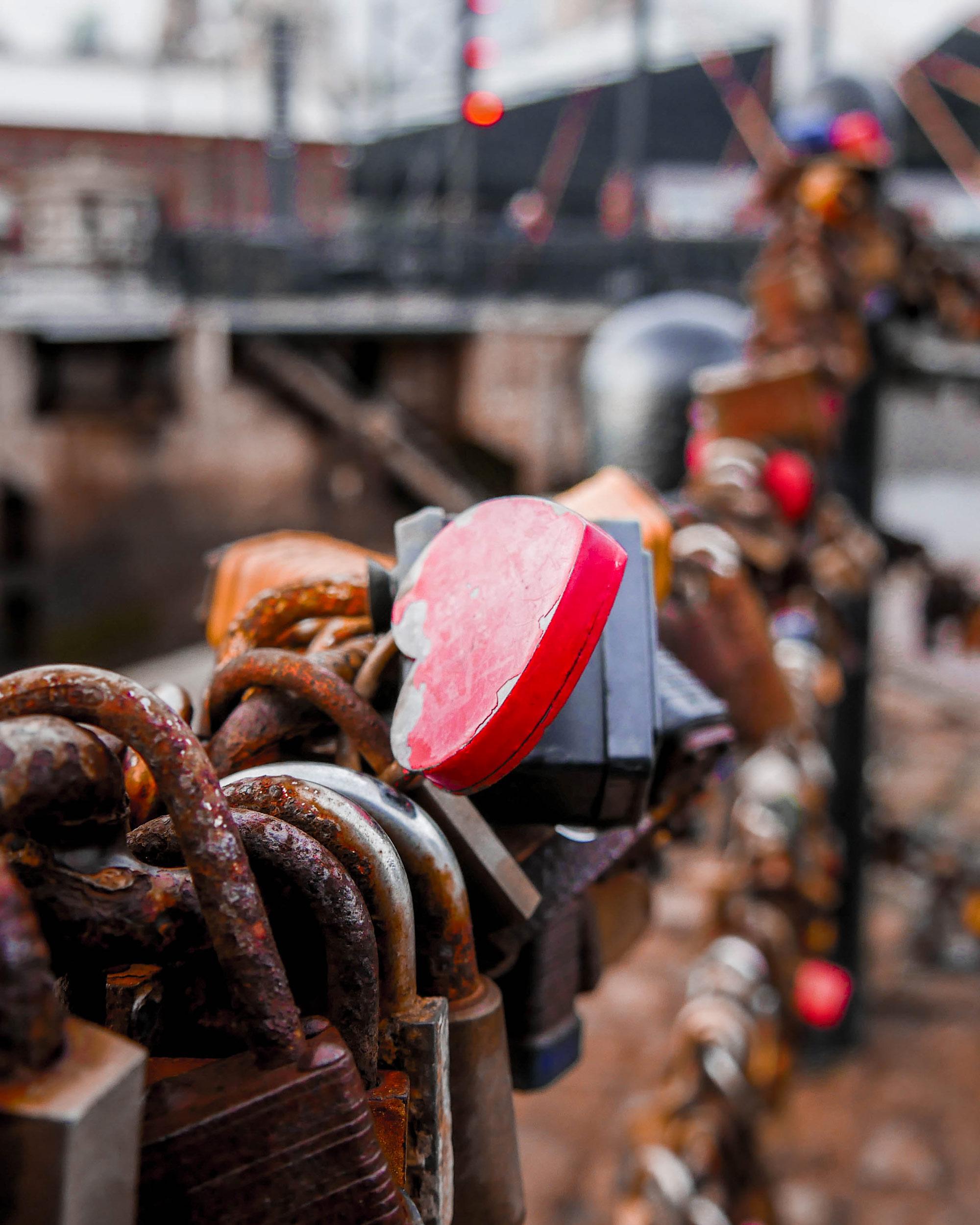 Liverpool-Dock